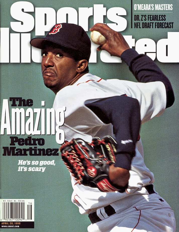 SI 1998 Cover