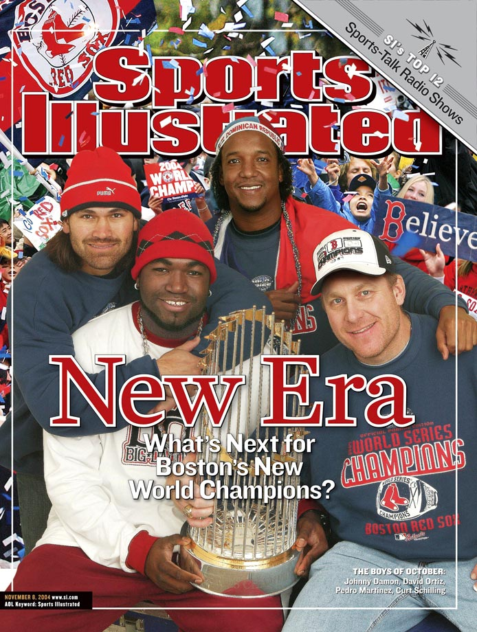 SI 2004 Cover