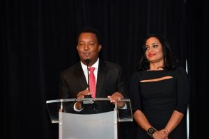 A Night with Pedro Martinez