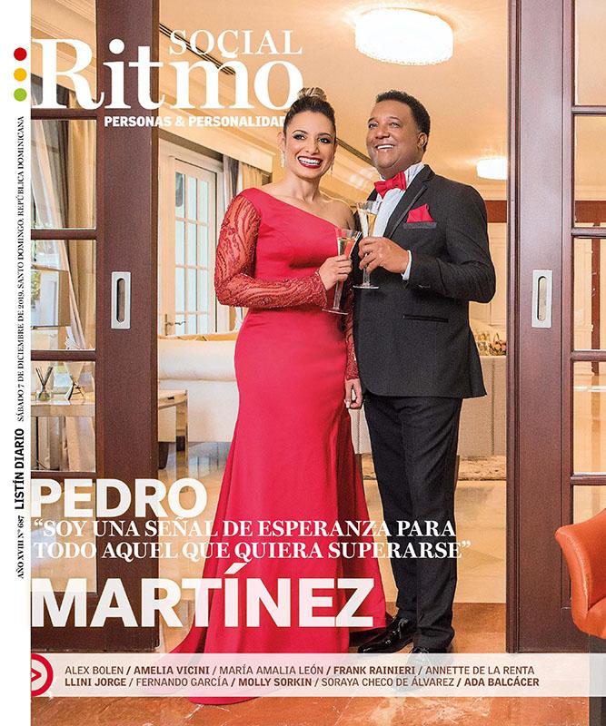 Pedro Martinez | Social Ritmo